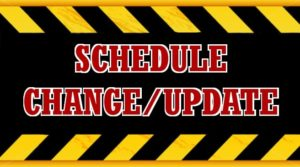 Click HERE to see changes in our Mass Schedule during Phase II (until Spring 2015)