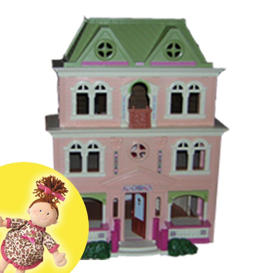 Win a doll house gana una casa de mu ecas - Casa de munecas ...