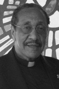Rev. Mr. Earl D. Jackson
