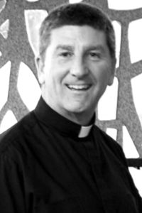Rev. Brian R. Sheridan, M.S.