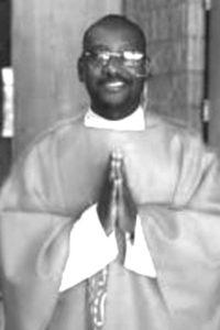 Rev.  Clemente Felix Mario, M.S