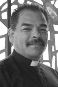 Rev. Jaime Molina J., M.N.M.